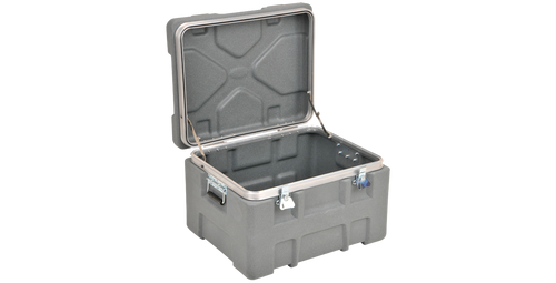 """3SKB-X2318-16 16"""" Deep Roto X Shipping Case without Foam"""