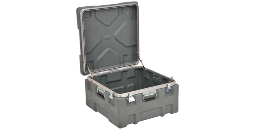 """3SKB-X2424-14 14"""" Deep Roto X Shipping Case without Foam"""