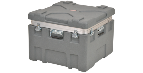 """3SKB-X2424-18 18"""" Deep Roto X Shipping Case without Foam"""