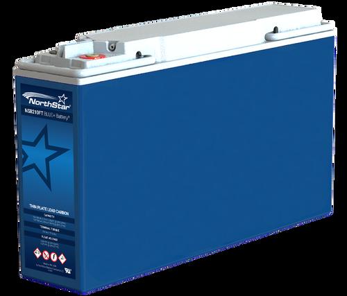 NSB 210FT Blue+ NorthStar Battery