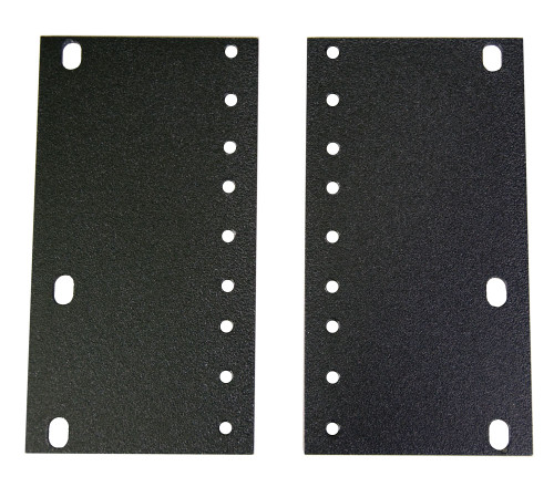 """Pair of Recessed 23"""" to 19"""" Reducer Brackets (8.625""""H) Great Lakes Case 2319"""