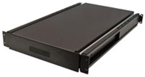 2U Stationary Shelf 14.33W x 30D Great Lakes Case 7206-FRSLA300