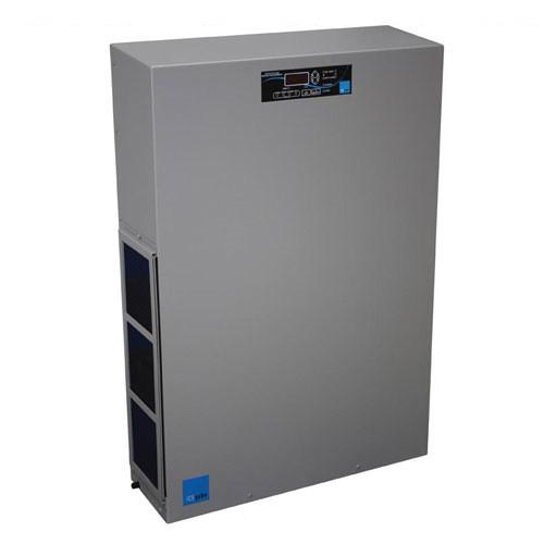 12000 BTU Ice Qube AC Unit Great Lakes Case GL12000V