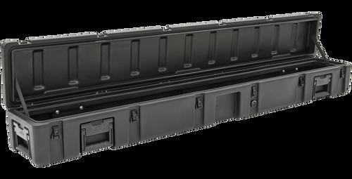 R Series 7408-8 Waterproof Utility Case w/Wheels 3R7408-8B-EW