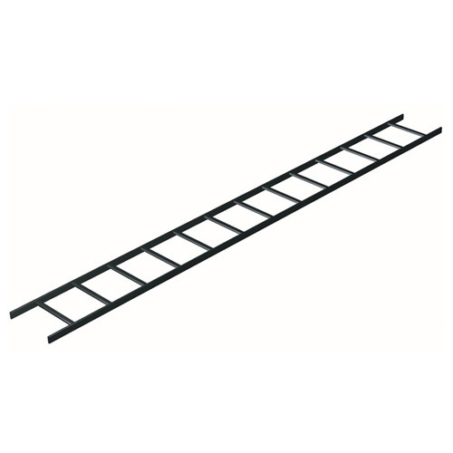 Middle Atlantic CLB-10 - Straight Cable Ladder Section