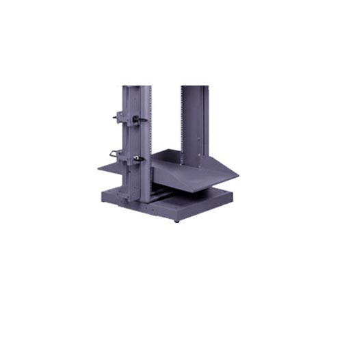 Rackmount Solutions CS1912-C - 2u Cantilever Telco Shelf
