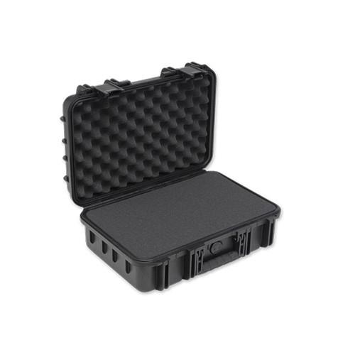 Waterproof Shipping Case w/ Cubed Foam 3i-1610-5B-C