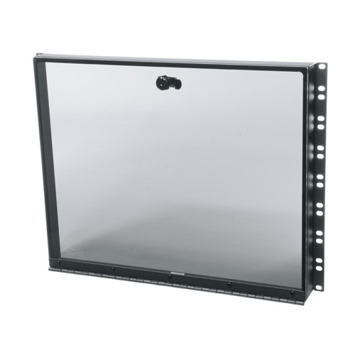 Middle Atlantic SECL-8 - 8u Hinged Security Cover