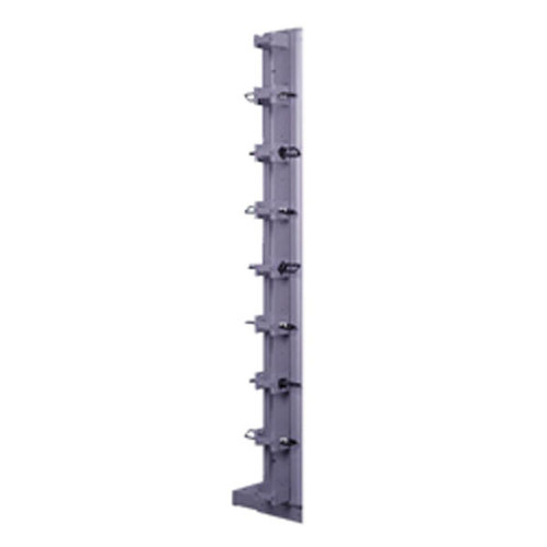 Rackmount Solutions TCT7006-1 - Telco Cable Trough for 40u Relay Rack