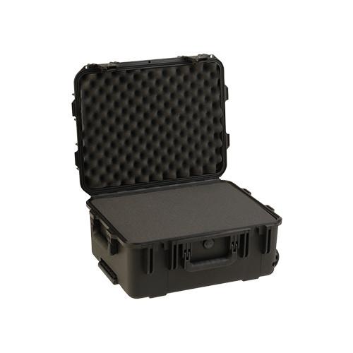 iSeries 1914-8 Waterproof Utility Case w/Cubed Foam