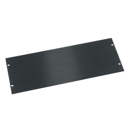 Middle Atlantic HBL4 - 4u Flat Aluminum Blank Panel