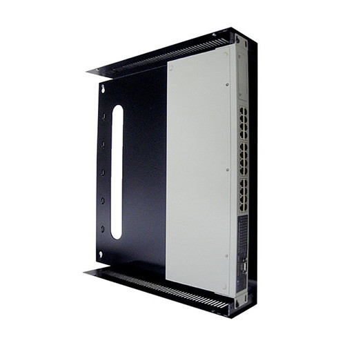 Rackmount Solutions SWPM-2U - 2u Vented Sideways Panel Mount