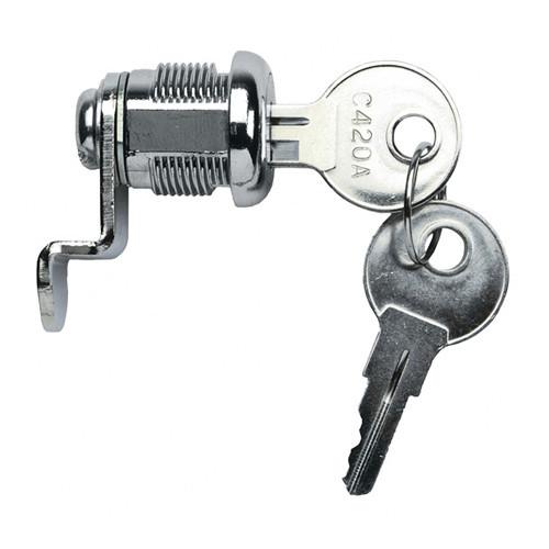 Middle Atlantic KYLK - Optional Key Lock for Utility Drawers