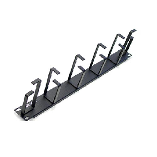 Rackmount Solutions 34-208010 - 1u Rackmount Cable Manager Panel