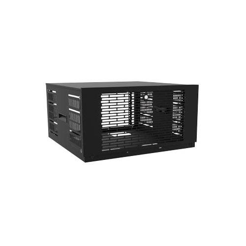 Hammond SDC-VD-34-3U Multi-Use Rack