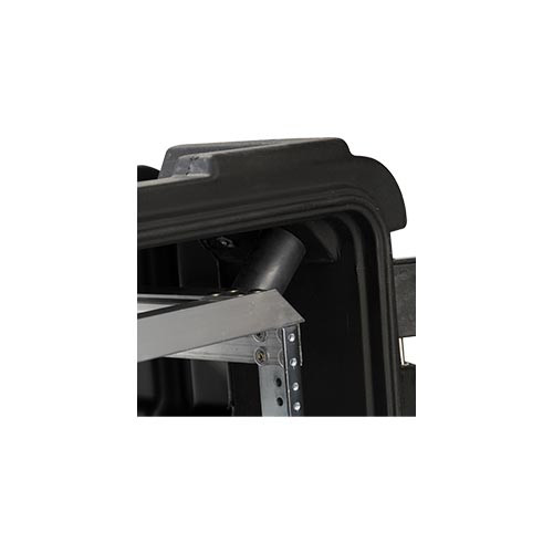 8 Extra Shockmounts (For Use with 10U+ SKB Only) 3SKB-SA