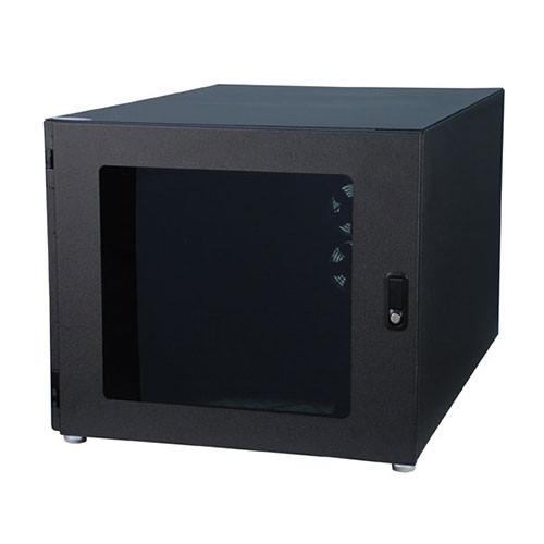 AQ151934 - AcoustiQuiet Sound Proof Server Cabinet