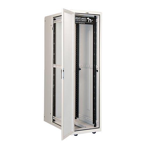 Great Lakes GL840ES-2448MSS - 44u ES Server Enclosure