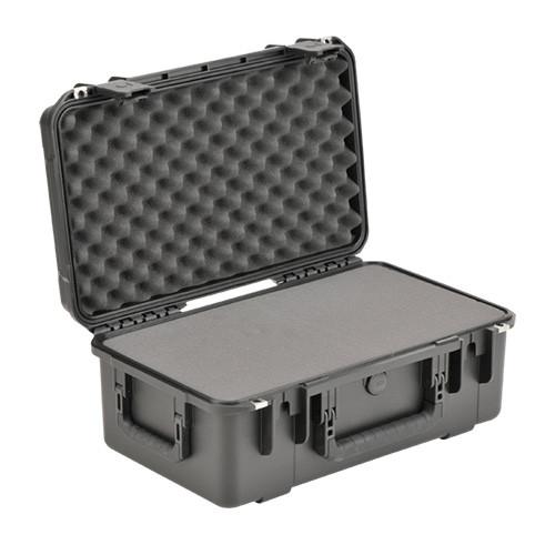 Waterproof Shipping Case w/ Cubed Foam 3i-2011-8B-C