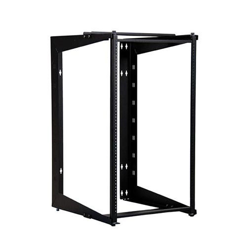 Great Lakes GL36SRD - 19u Wall Mount Swing Rack Deep