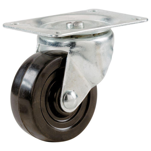 Rackmount Solutions RS-4CASTERS-L - Set of 4, 2 Locking