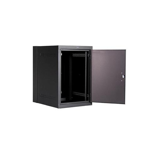 Great Lakes GL24WDS - 11u WD Series Wall Mount Rack