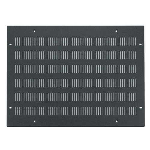 Vented Top Panel for Economy Rackmount Cabinet