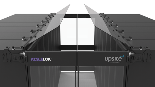 AisleLok Rack Top Baffle 10160-24