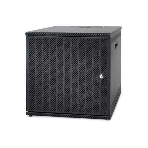 Rackmount Solutions TR15-32VDNF - 15u Portable Tabletop Server Rack