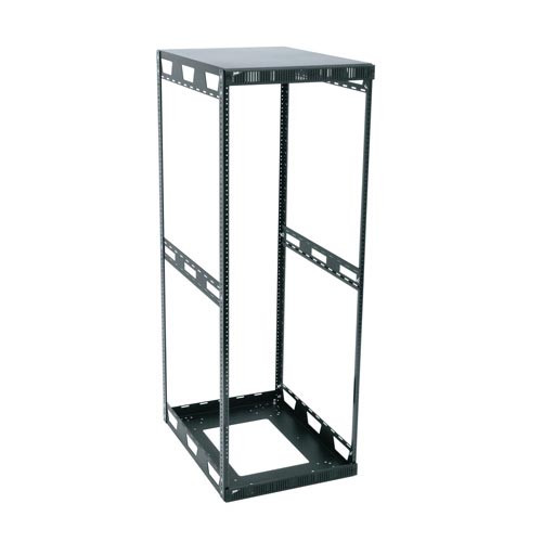 Middle Atlantic 5-29-26 SLIM 5 RACK - 29u 4 Post Rack
