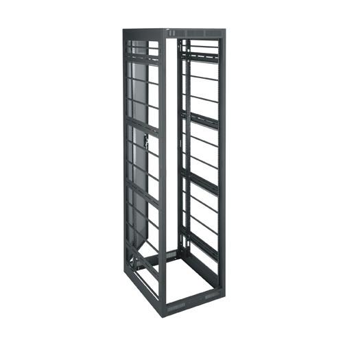 25u 19 Gangable Enclosures Rack