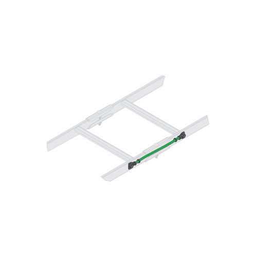 Cable ladder bonding kit