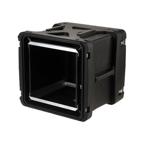 "10u 20""D Shock Rack Case"