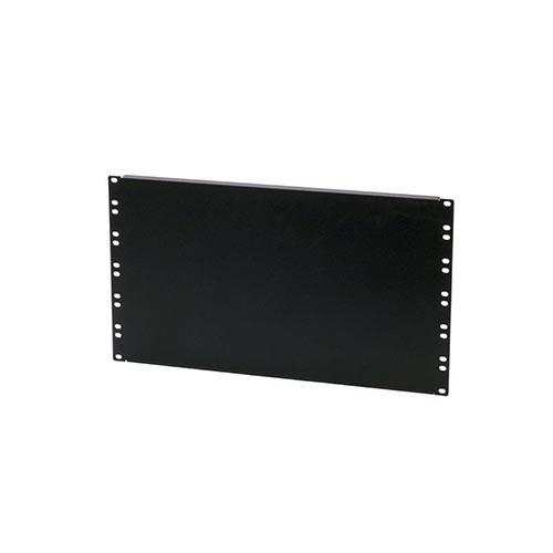 Kendall Howard 1901-1-001-06 - 6u Tool-Less Flanged Filler Panel