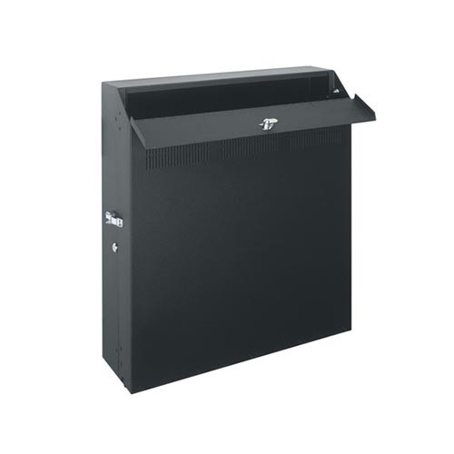 "Vertical Wall Mount Cabinet 30""D"