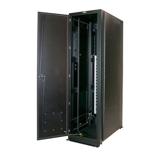 Great Lakes GL840N12-3042-SB - 45u NEMA 12K Rack Enclosure