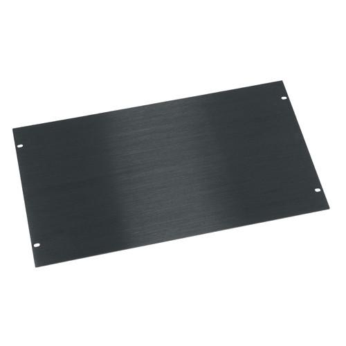 Middle Atlantic HBL6 - 6u Flat Aluminum Blank Panel