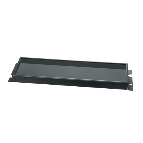 Middle Atlantic SL-3 - 3u Fixed Security Cover