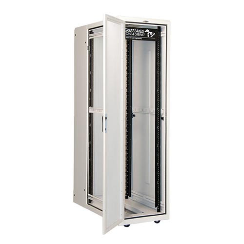 Great Lakes GL840ES-2448MSFS - 44u ES Server Enclosure