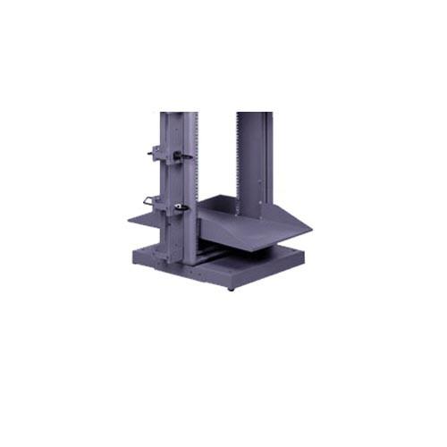 Rackmount Solutions CS1918-C - 2u Cantilever Telco Shelf