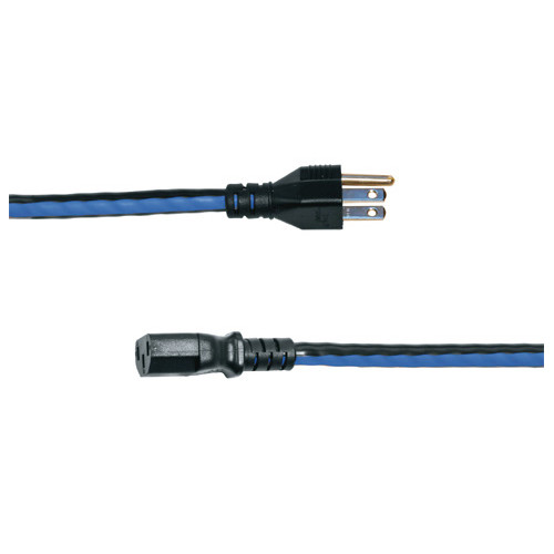 "Middle Atlantic IEC-12X100 12"" Signal-Safe Power Cord - 100 Pack"