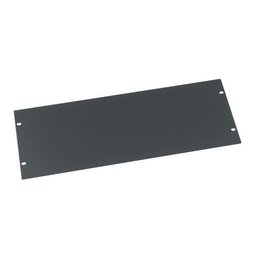 Middle Atlantic PHBL-4 - 4u Lightweight Flat Aluminum Blank Panel
