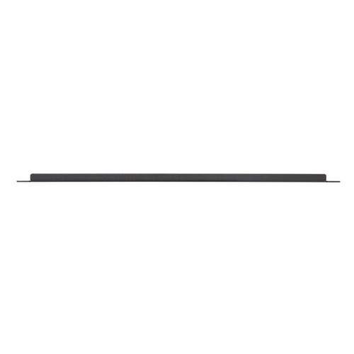 Kendall Howard 1902-1-002-02 - 2u Cable Routing Blank