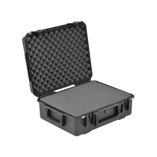 Waterproof Shipping Case w/ Cubed Foam 3i-2015-7B-C