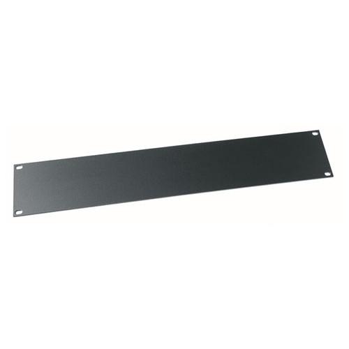 Middle Atlantic PHBL-2 - 2u Lightweight Flat Aluminum Blank Panel