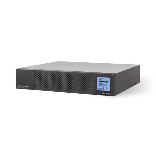 5000VA/4500W UPS and XPD-IT60A Bundle 208/120V Output