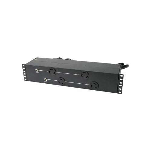 30A 240V 2U 19in Basic PDU XPD31