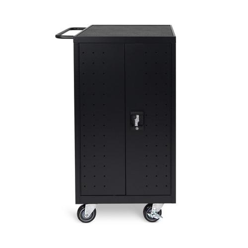 LLTP18-B 18 Laptop Computer Charging Cart