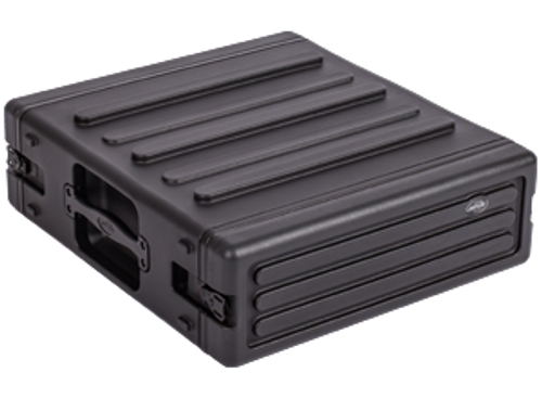 SKB 3u Roto Rack Shipping Case 1SKB-R3U