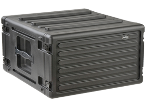6u Roto Rack Shipping Case 1SKB-R6U SKB